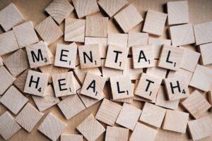Psykisk sygdom